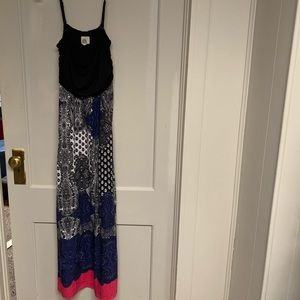 Anthropologie Maxidress Size M